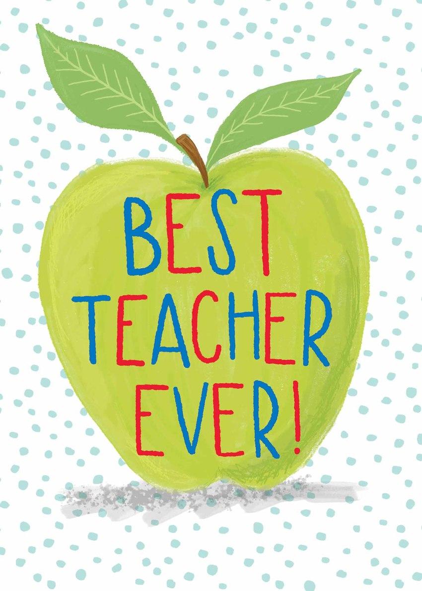 best teacher, apple.jpg