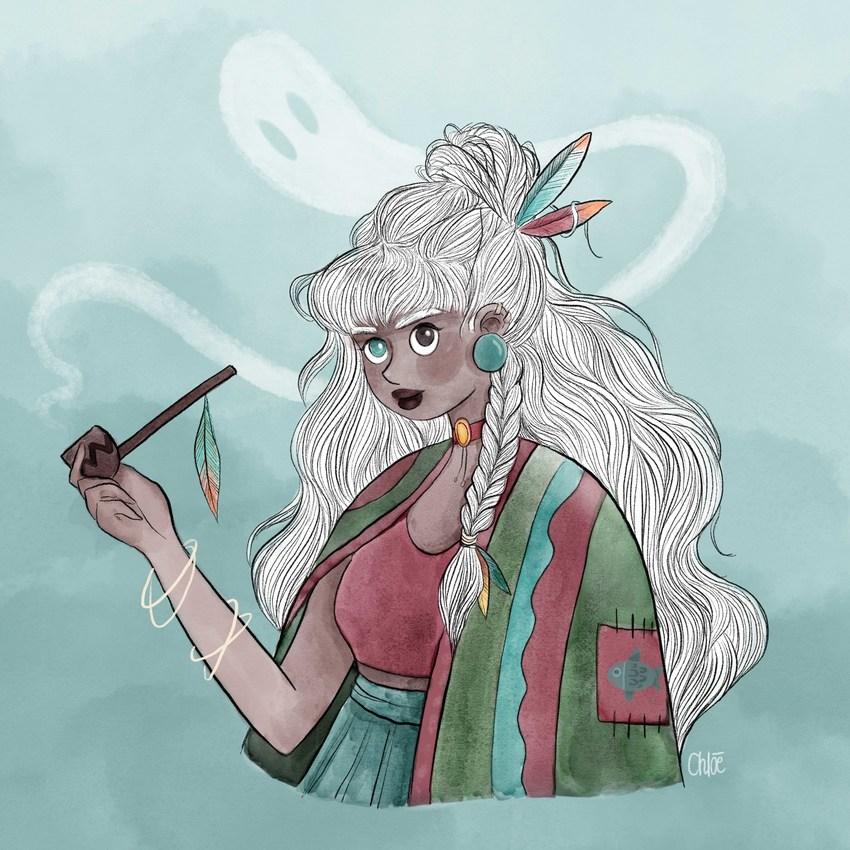 2018-Drawthisinyourstyle-gril-smoke-whitehair-indian.jpg