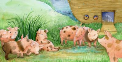pigfamilylr-png