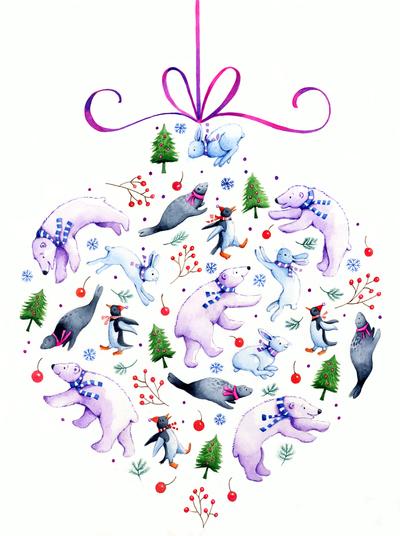 e-corke-christmas-bauble-arctic-animals-jpg