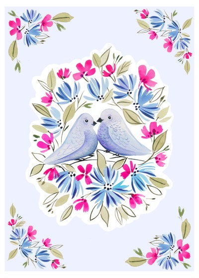 birds-wreath-pink-blue-watercolour-jpg