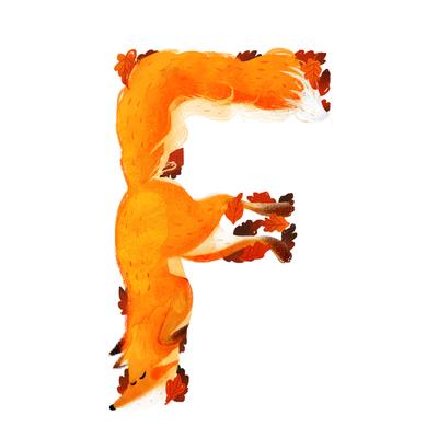 animal-alphabet-letter-f-fox-capital-autumn-orange-jpg