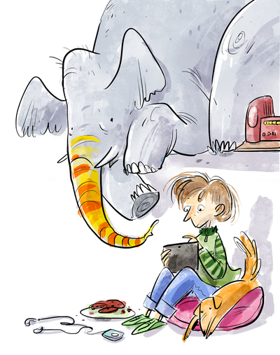 02-elephant-kid-reading-stripes-ipad-dog-jpg