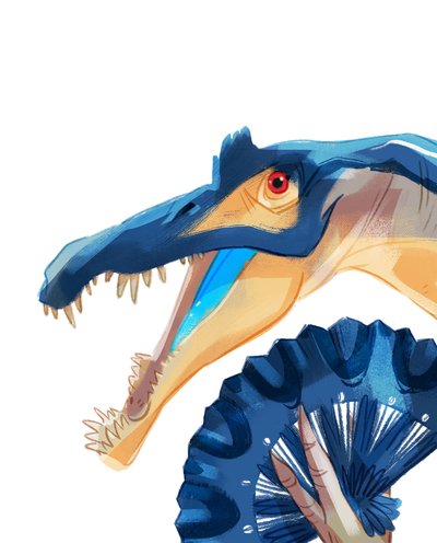06-portrait-dinosaur-head-avatar-crocodile-blue-fan-jpg