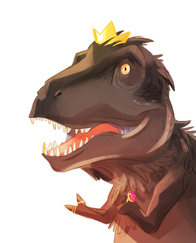 06-portrait-dinosaur-head-avatar-tyrannosaurus-re-crown-king-jpg