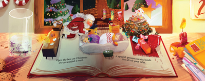 09-santa-claus-christmas-book-candle-milk-snow-chimney-tree-gifts-sofa-letters-jpg