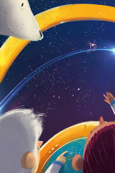 01-spaceprob-bear-kids-yellow-spaceship-screen-jpg
