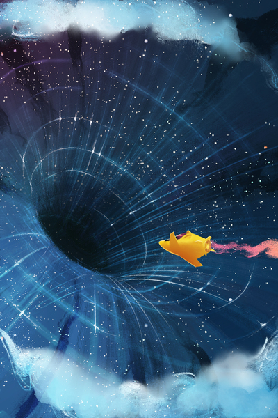 01-wormhole-yellow-spaceship-clouds-jpg