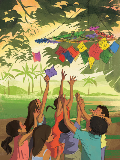 pinata-filipino-chips-kids-jumping-cute-jpg