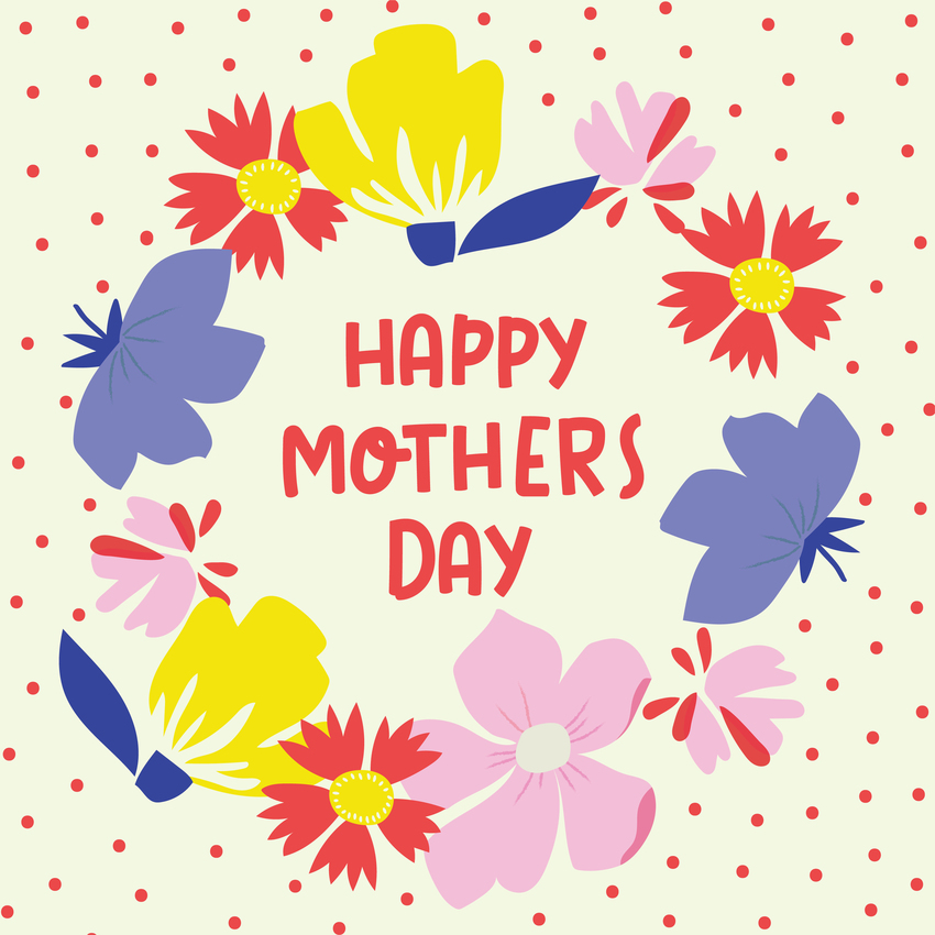AP_Happy Mothers Day_Polka Dot Floral Wreath_Alice Potter_2019-01.jpg