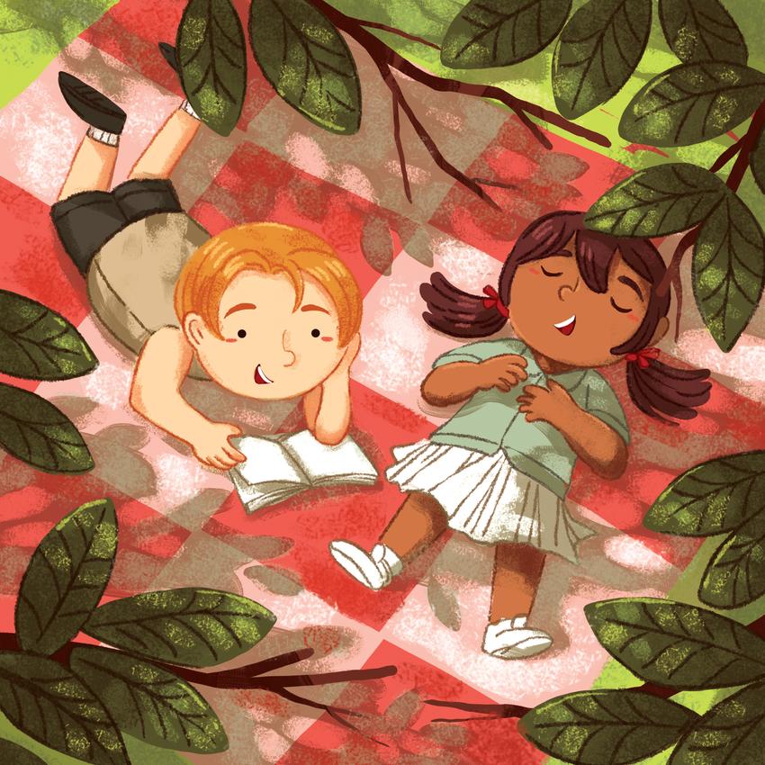 Picnic_boy_girl_tree_nap_summer.jpg
