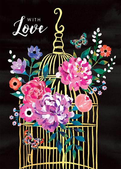 thank-you-female-birthday-mothers-day-wedding-wife-partner-girlfriend-grandmother-grandma-nanna-nana-golden-bird-cage-with-flowers-jpg