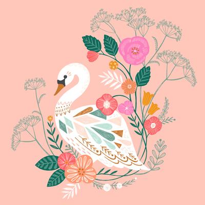 bethanjanine-floral-swan-feminine-pretty-jpg