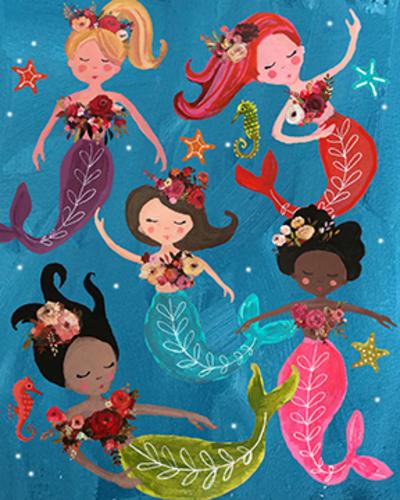 montgomery-mermaids-seahorse-flowers-jpg