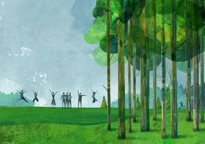 grass-trees-kids-jpg