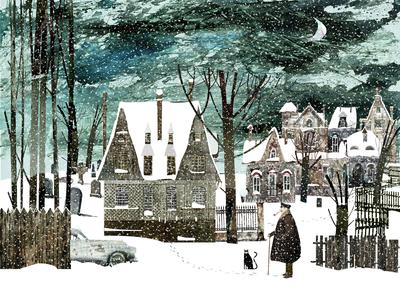man-houses-snow-car-jpg