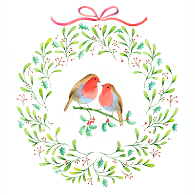 e-corke-robins-christmas-wreath-bow-holly-jpg