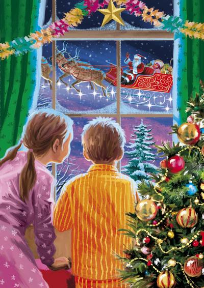 victor-mclindon-6-santa-waving-at-kids-jpg