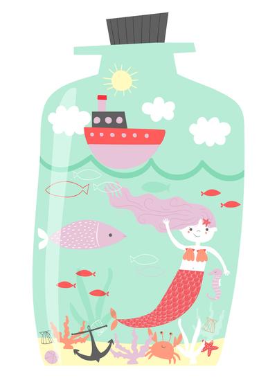 ap-mermaid-in-a-bottle-nautical-underwater-sealife-kids-character-design-01-jpg