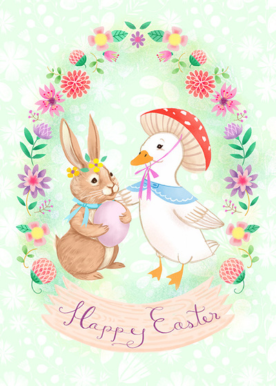 easter-bunny-and-goose-jpg