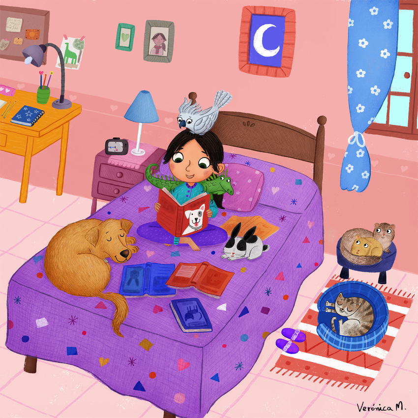 girl and animals in the room.jpg