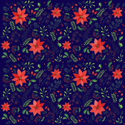 estelle-corke-christmas-poinsettia-extra-flower-seamless-pattern-jpg