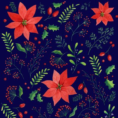 estelle-corke-christmas-poinsettia-pattern-jpg