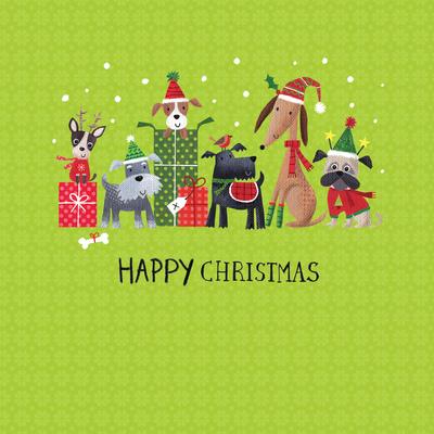 fun-christmas-dogs-in-line-jpg
