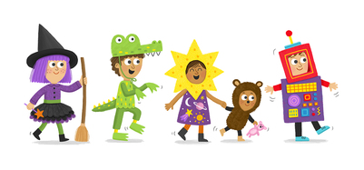 fancy-dress-parade-witch-crocodile-star-bear-robot-jpg