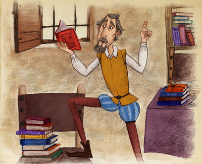 quijote-and-a-book-jpg