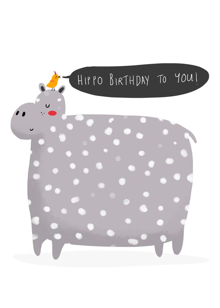 Nichola Cowdery HIPPO BIRTHDAY.jpg