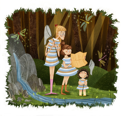 girls-sisters-explorers-adventure-forest-jpg