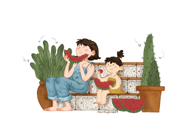 kids-sisters-summer-watermelon-jpg