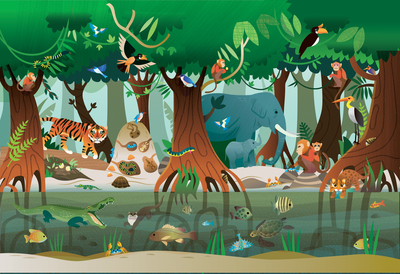 sumatra-jungle-mangrove-elephnat-tiger-jpg