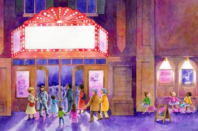 estelle-corke-theatre-ballet-girl-watercolour-book-jpg