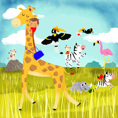 giraffe-hug-animals-school-jpg