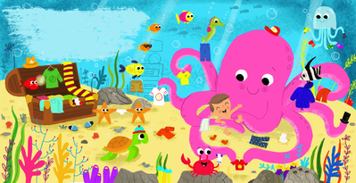 octopus-hug-sea-animals-2-jpg