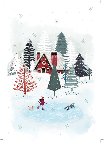 mhc-ukg-christmas-house-ice-skaters-forest-jpg