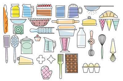 baking-icons-chintz-pattern-design-vector-graphic-jpg