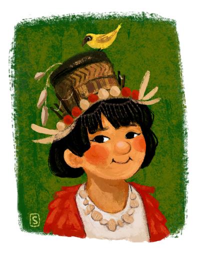 girl-headdress-bird-jpg