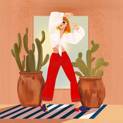 cacti-rug-woman-glasses-jpg