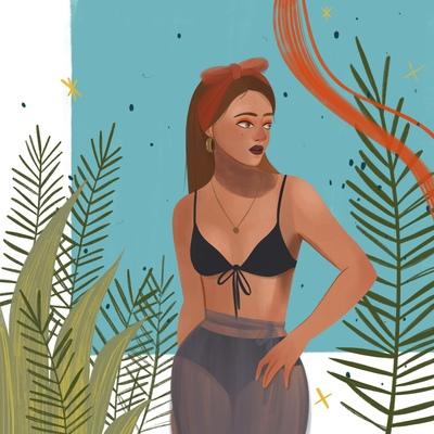 woman-leaves-summer-jpg
