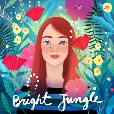 flowers-woman-jungle-jpg