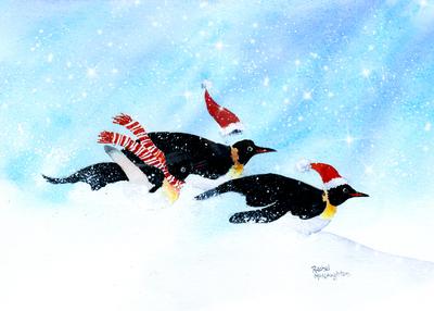 tobogganing-penguins-jpg