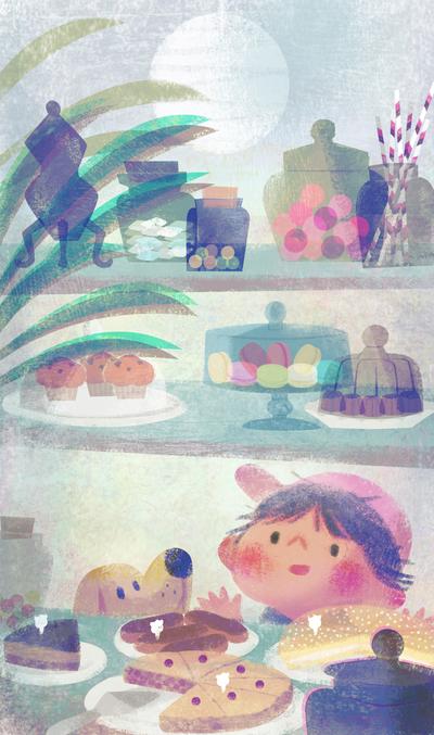 bread-cake-sugar-candy-boy-dog-jpg