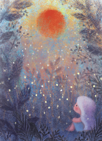 redmoon-girl-forest-firefly-jpg