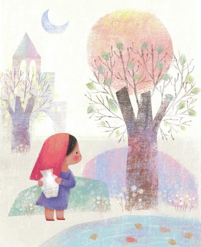 village-trees-girl-jpg
