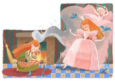 cinderella-fairy-tales-bird
