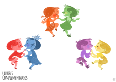 children-dancing-color