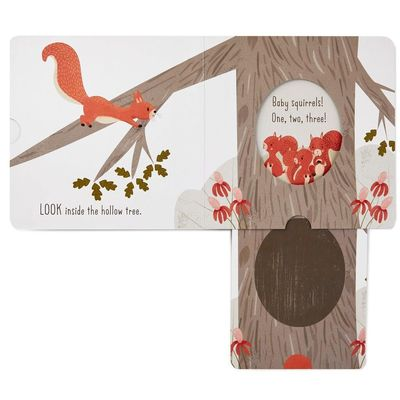 look-baby-slideandseek-in-the-garden-board-book-root-hallmark
